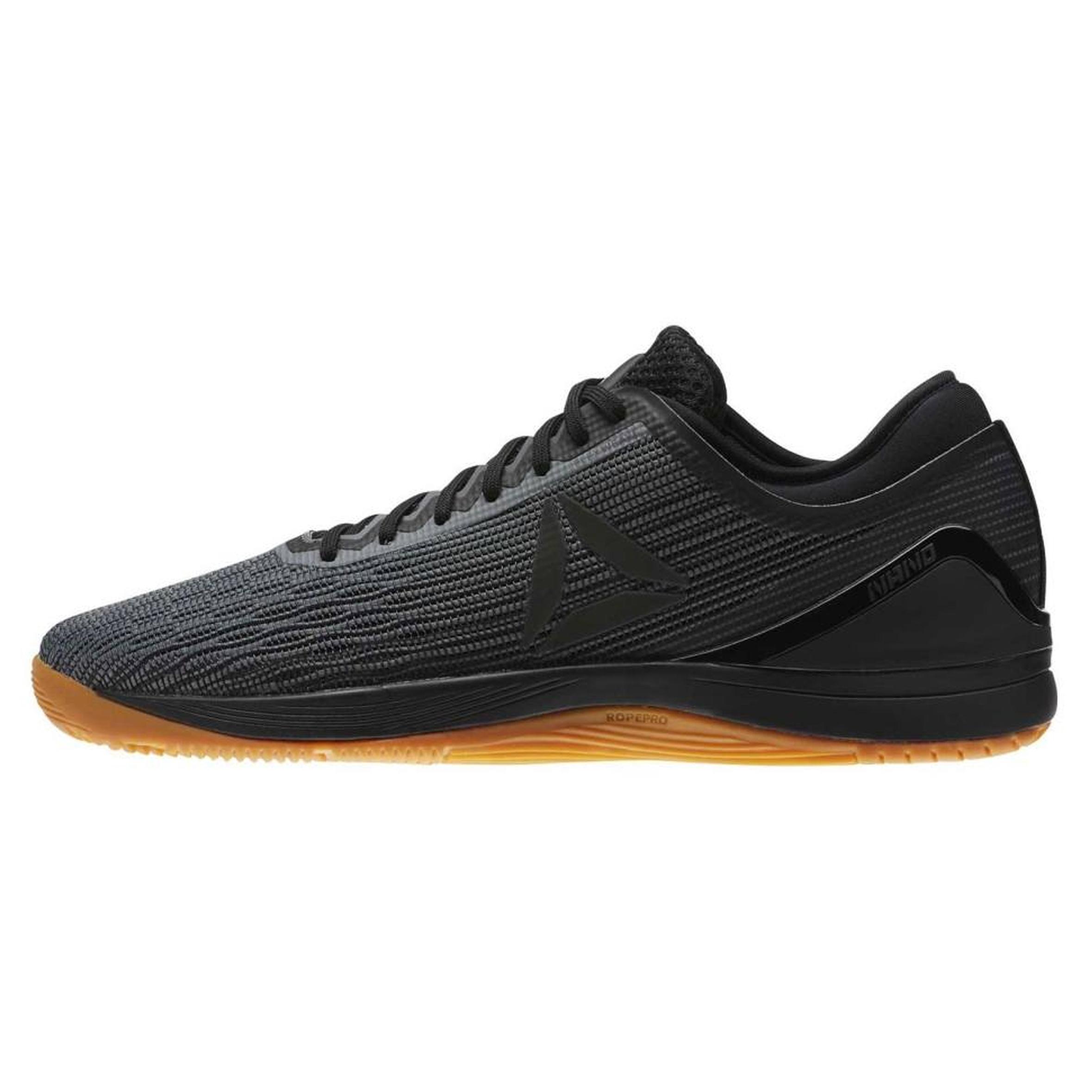 خرید                     کفش تمرین بندی مردانه CrossFit Nano 8 Flexweave - ریباک