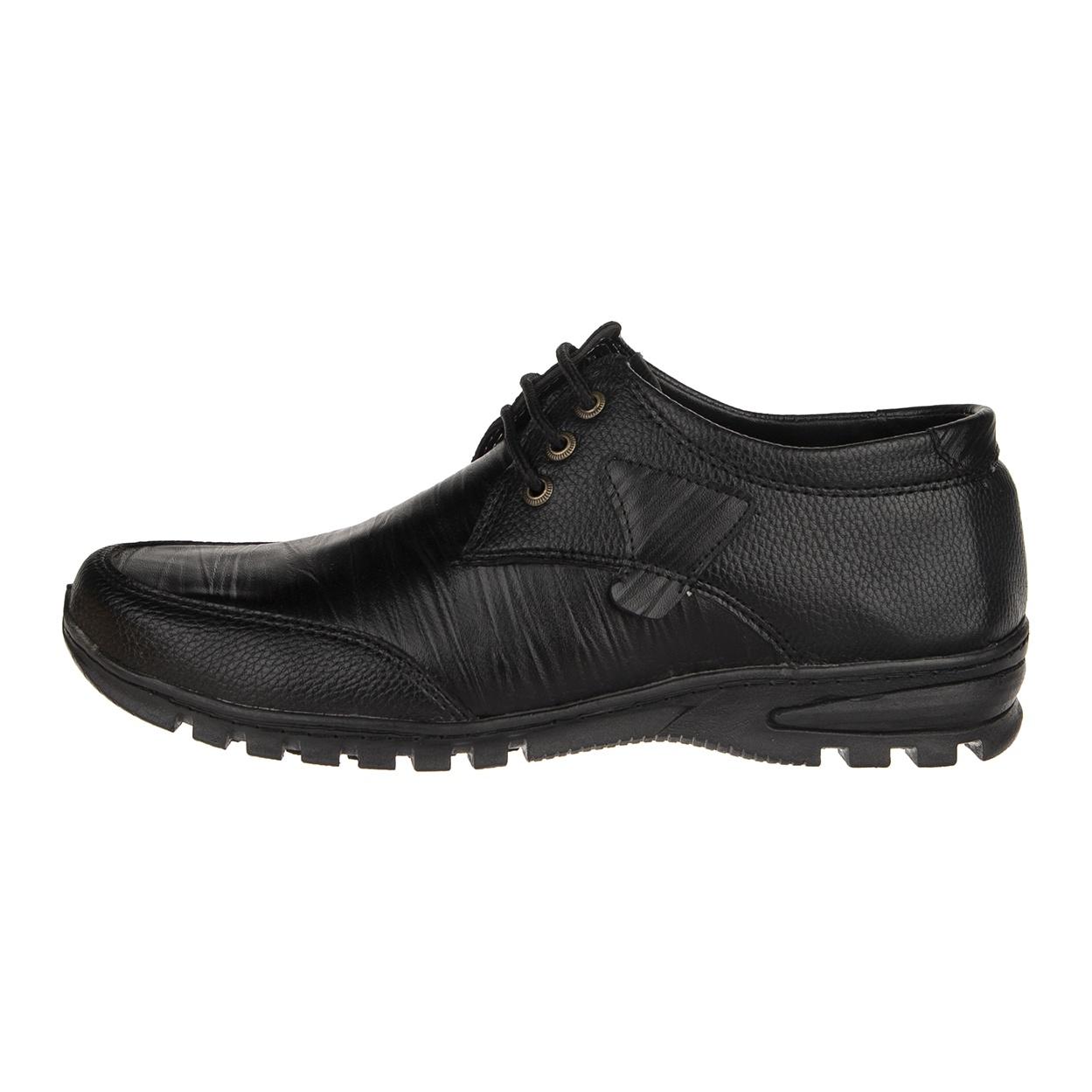 کفش روزمره مردانه باران مدل K.baz.021