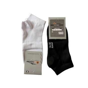 جوراب مردانه آپادانا کد A 40 مجموعه 2 عددی