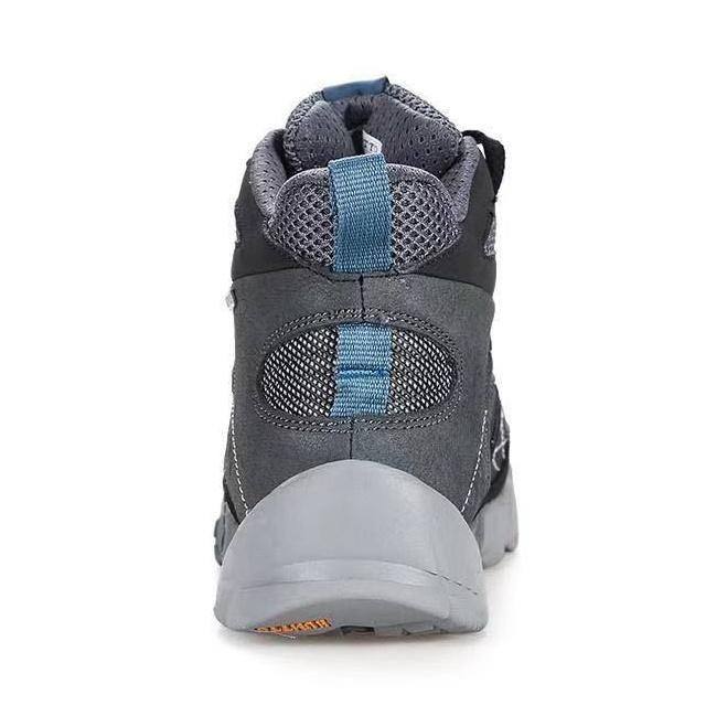 کفش کوهنوردی مردانه هامتو مدل 1-290017A