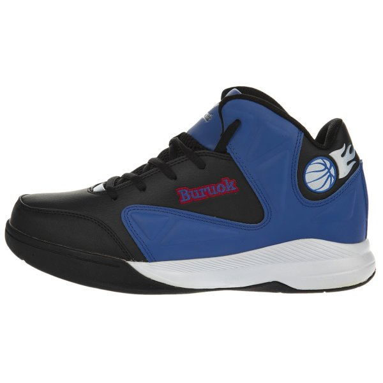 کفش مخصوص بسکتبال مردانه بوروک مدل B-0379