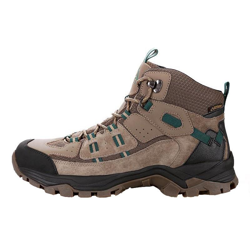 کفش کوهنوردی مردانه هامتو مدل 3-290015A