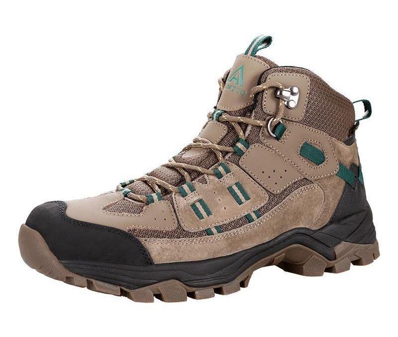 کفش کوهنوردی مردانه هامتو مدل 3-290015A main 1 1