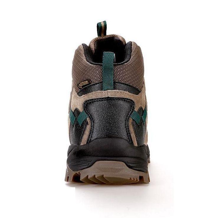 کفش کوهنوردی مردانه هامتو مدل 3-290015A main 1 2