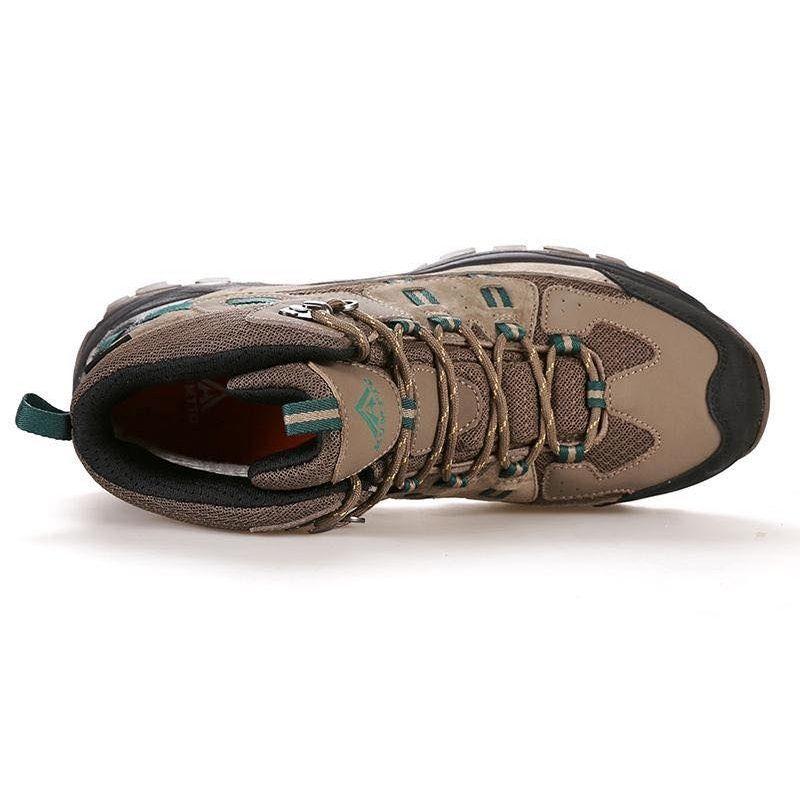 کفش کوهنوردی مردانه هامتو مدل 3-290015A main 1 3