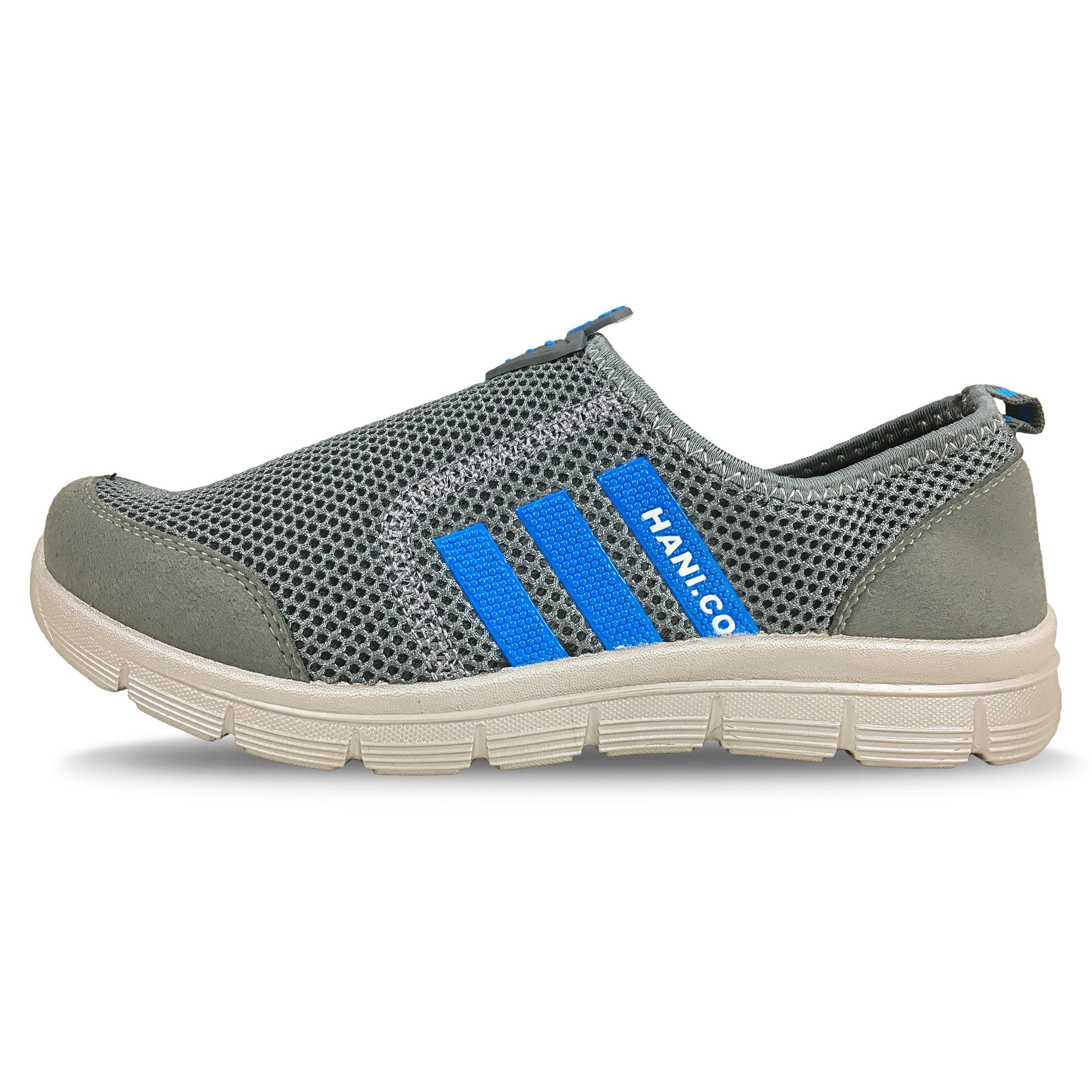 کفش مخصوص پیاده روی مردانه هانی مدل کد B5075