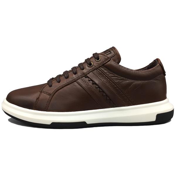 کفش مردانه دوکاتی مدل LOUX