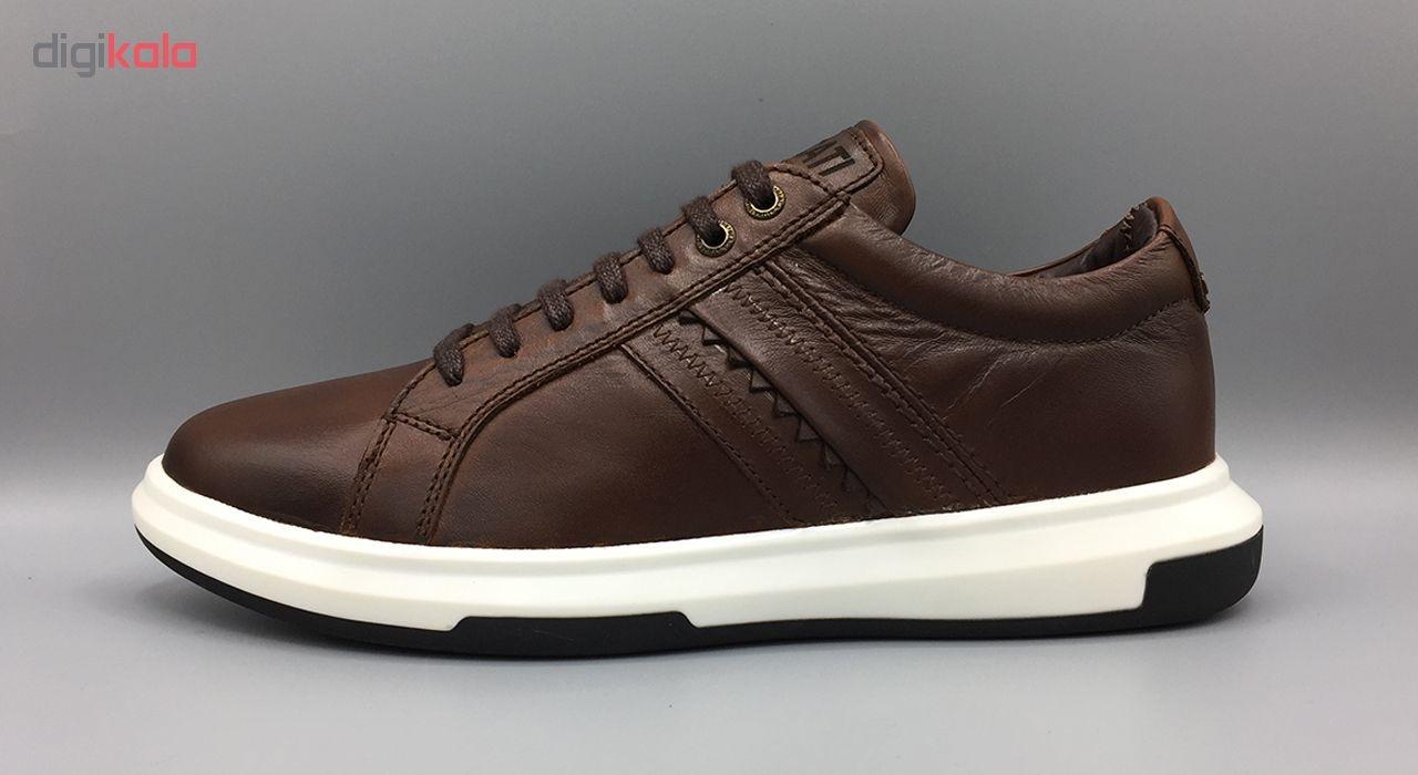 خرید                                     کفش مردانه دوکاتی مدل LOUX