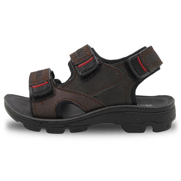 صندل مردانه کفش شیما مدل مارکو  1267