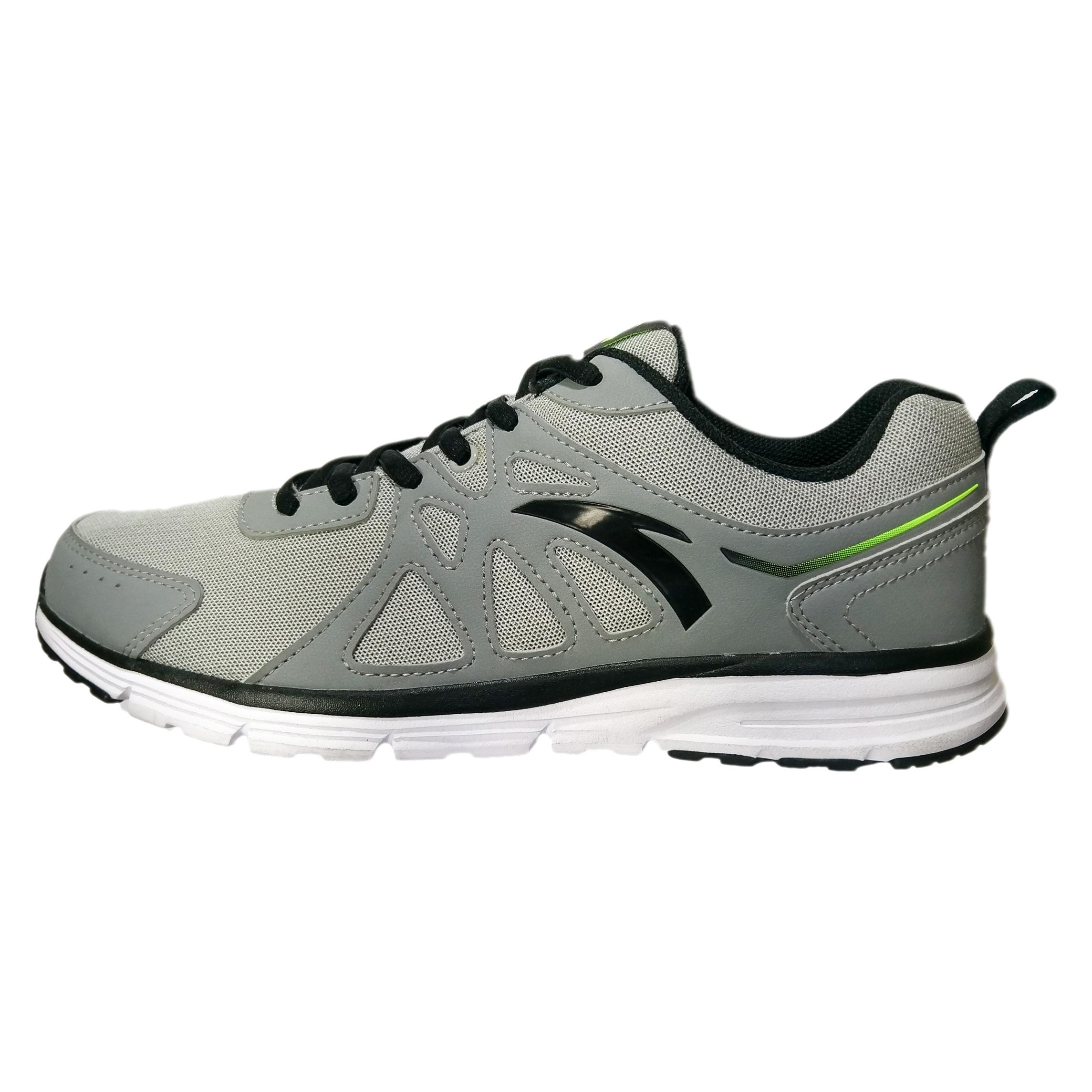 کفش مخصوص دویدن مردانه آنتا کد 81615580-4