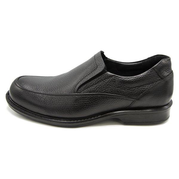کفش مردانه بهشتیان کد 05610 رنگ مشکی