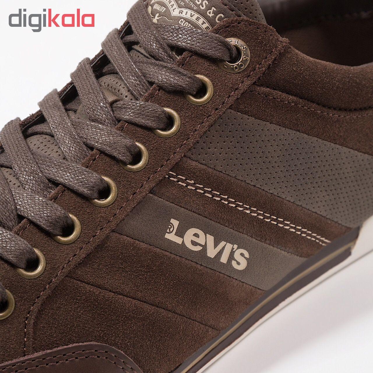 کفش مردانه لیوایز مدل TURLOCK