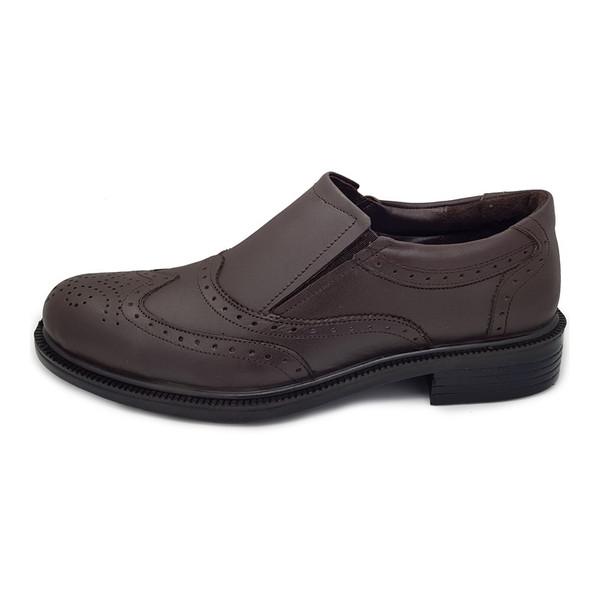 کفش مردانه مدل hashtarak-k-gha