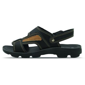 صندل مردانه کفش شیما مدل فرشاد کد 1278