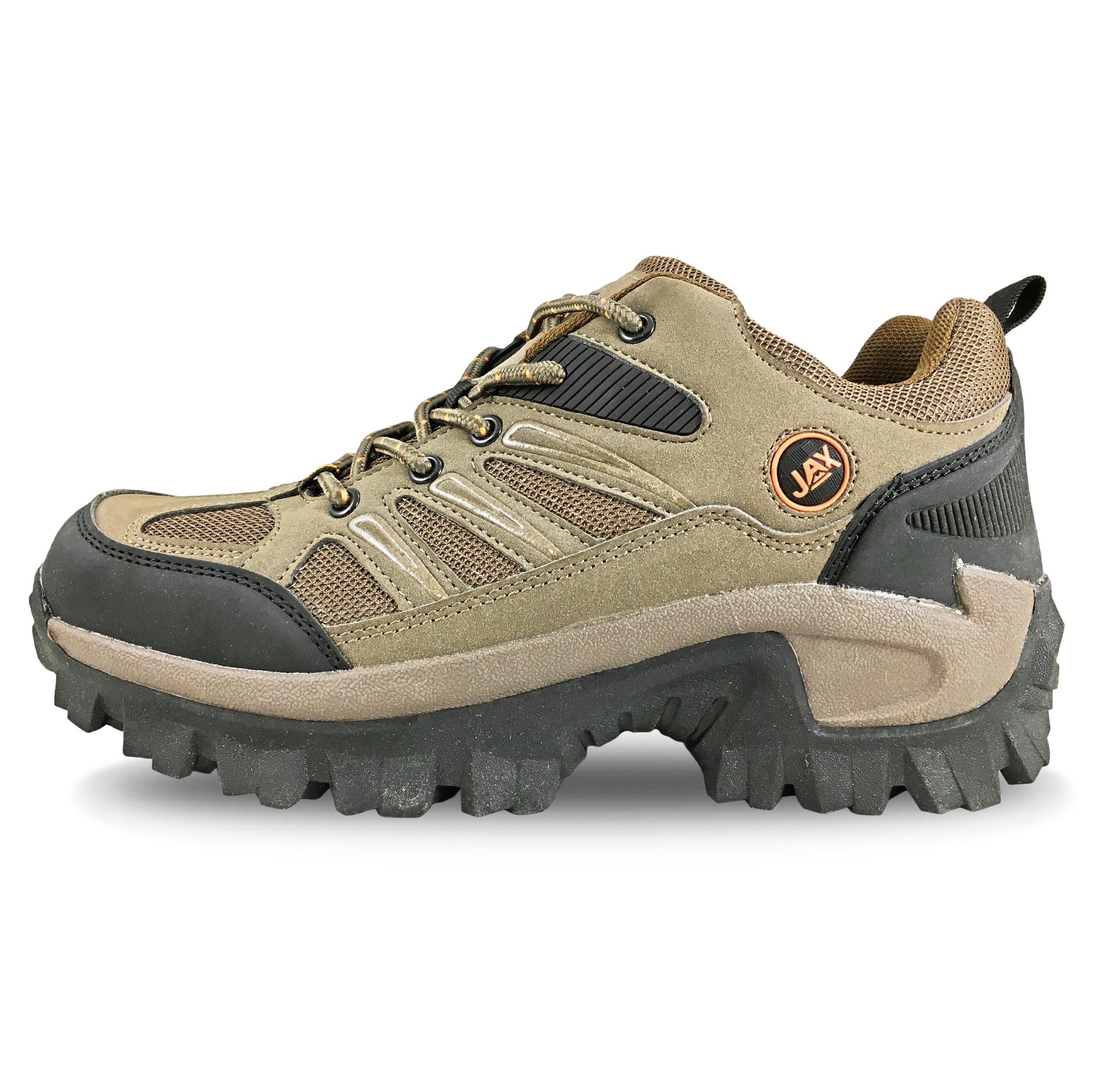 کفش مخصوص کوهنوردی مردانه جکس کد SJ104-2