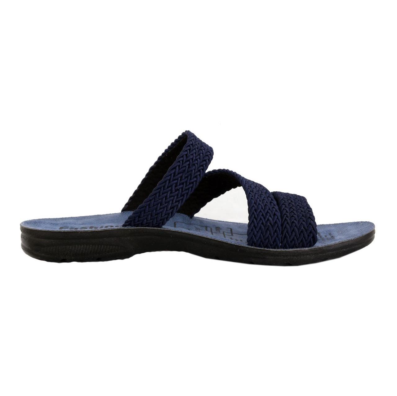 دمپایی مردانه کفش شهپر کد 06 main 1 2