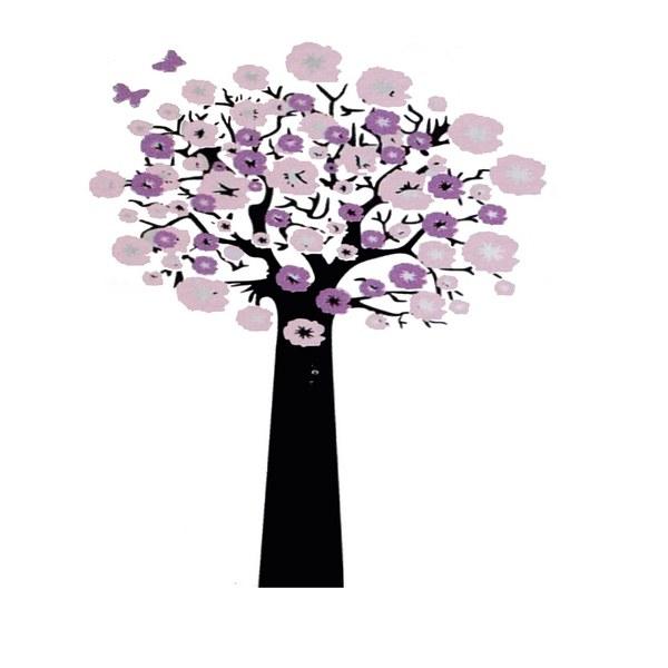 استیکروالتت طرح درخت کد 264