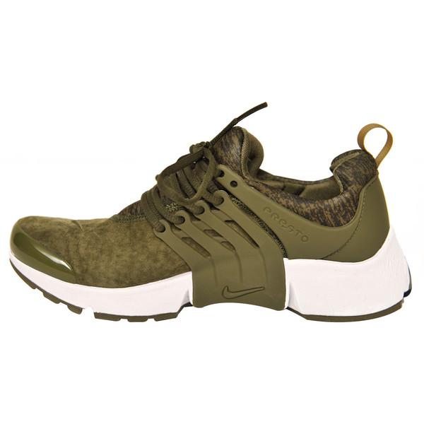 کفش مخصوص پیاده روی مردانه مدل AIR PRESTO BR GREEN