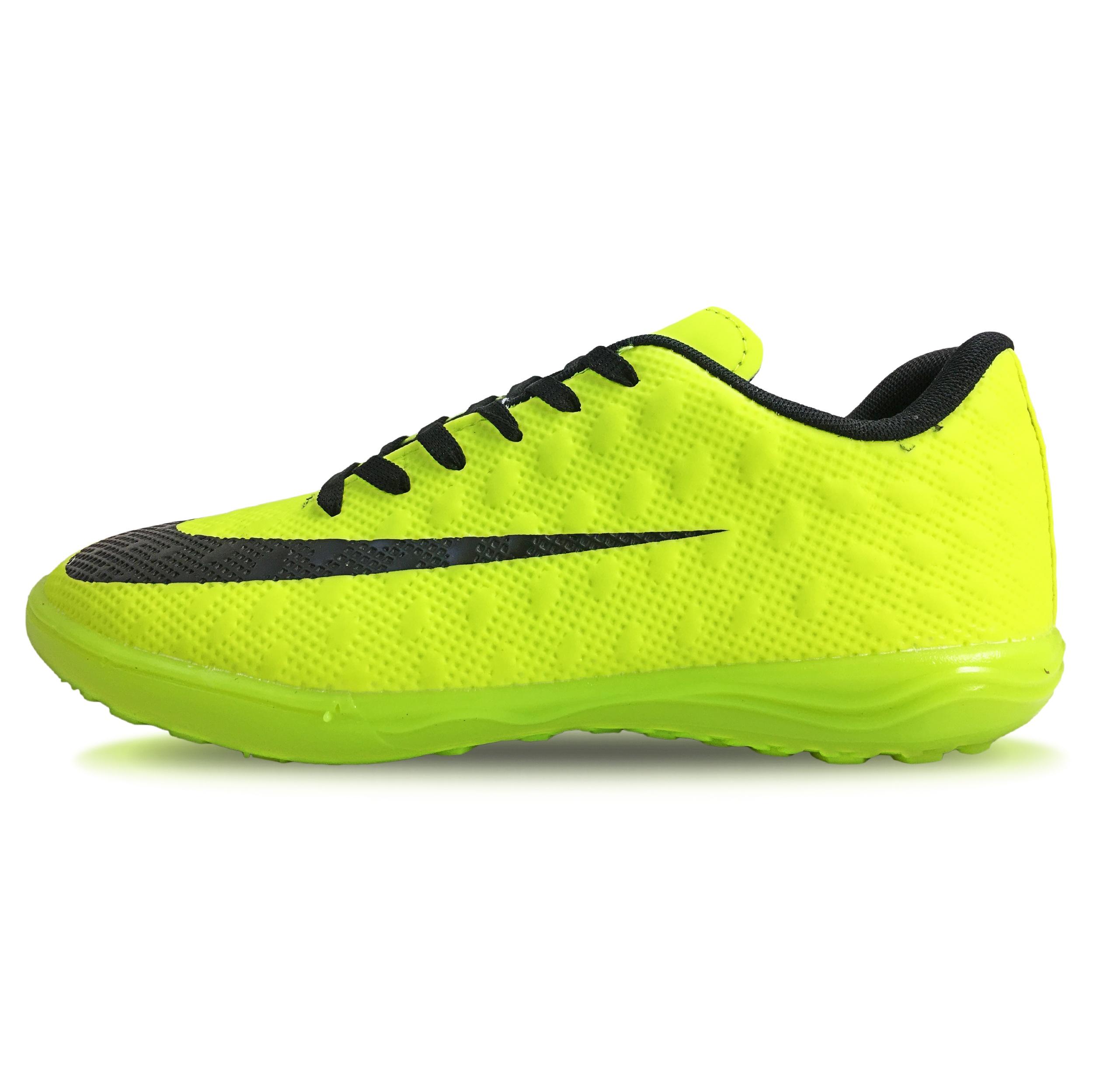کفش فوتبال مردانه کد B5059