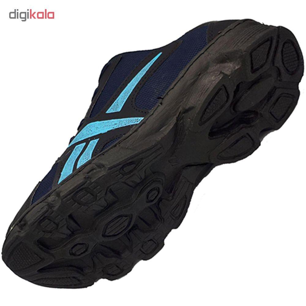 خرید                      کفش  پیاده روی مردانه مدل KE12