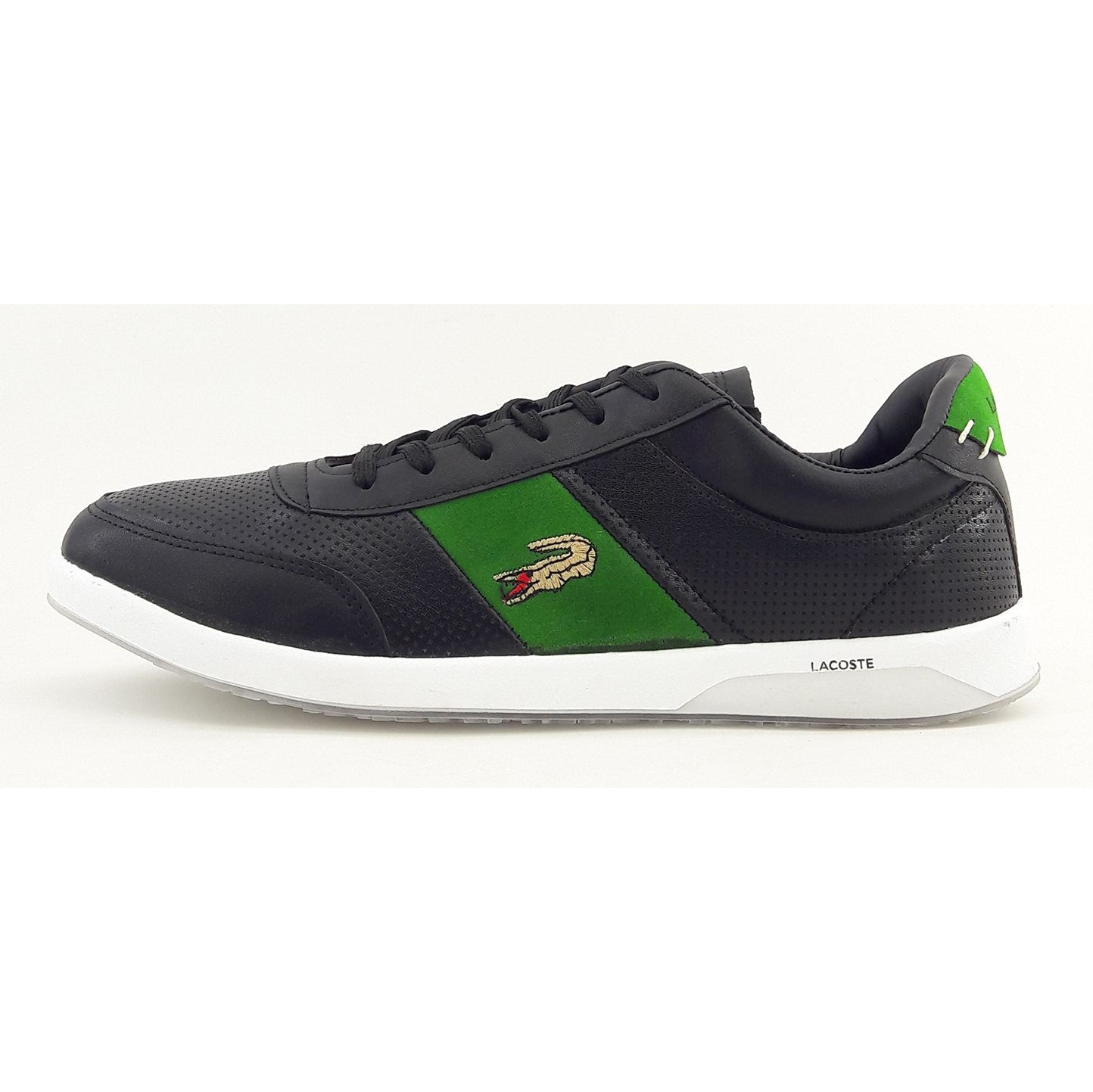 خرید                      کفش  پیاده روی مردانه مدل Lst bl.gr.gel001