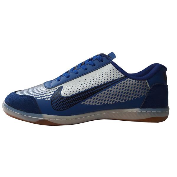 کفش فوتسال مردانه مدل Png.blu001