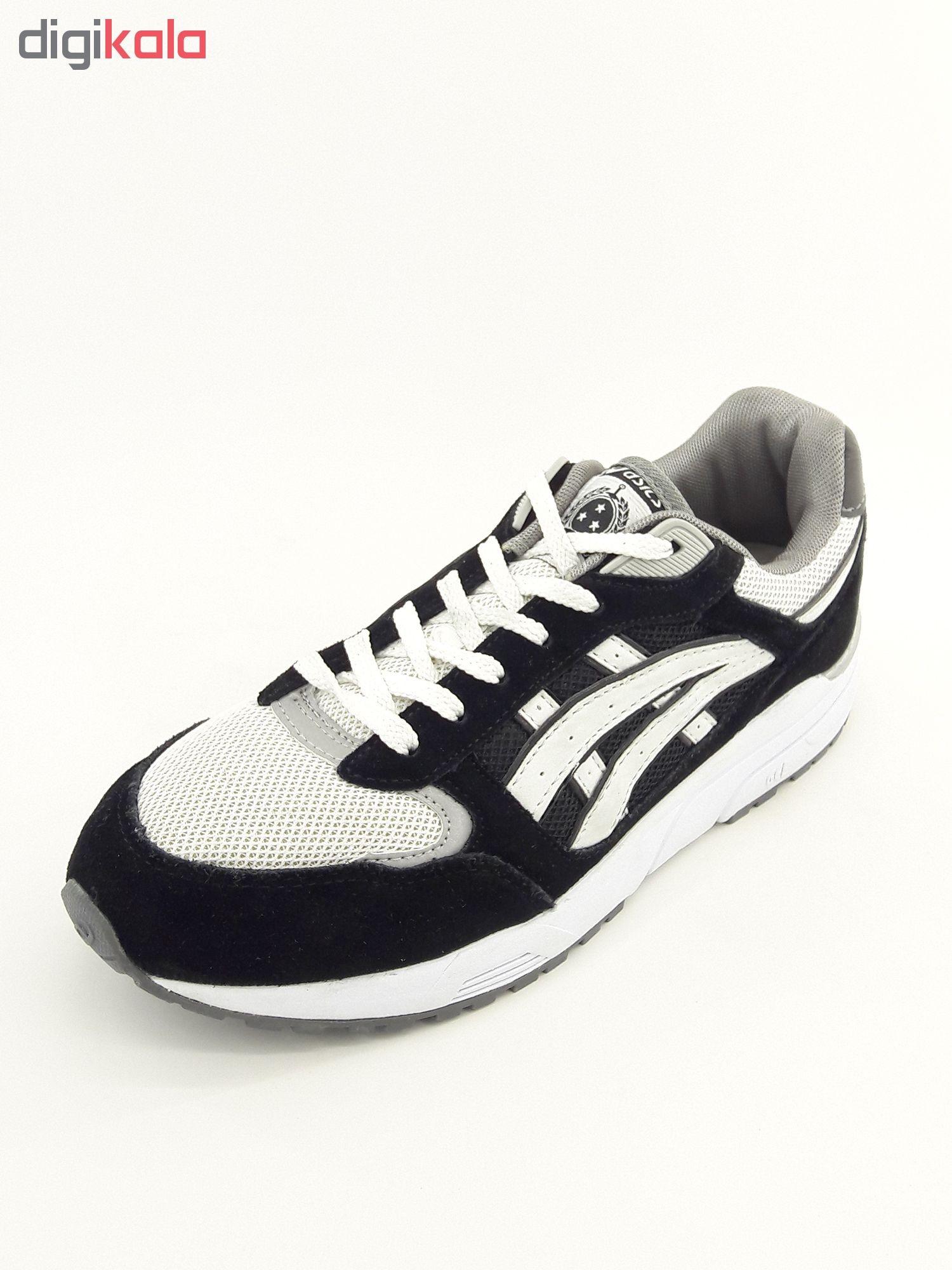 خرید                      کفش  پیاده روی مردانه مدل As.blwh01