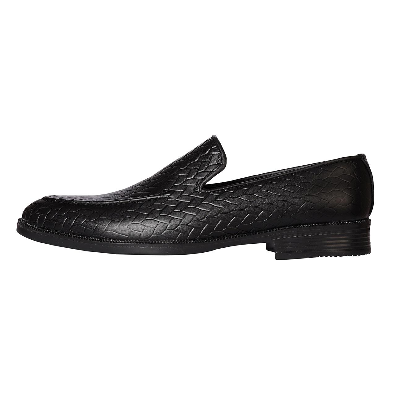 کفش مردانه مدل f4