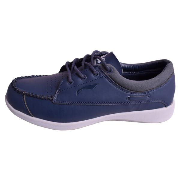 کفش مردانه ویوا مدل M3642 رنگ سرمه ای