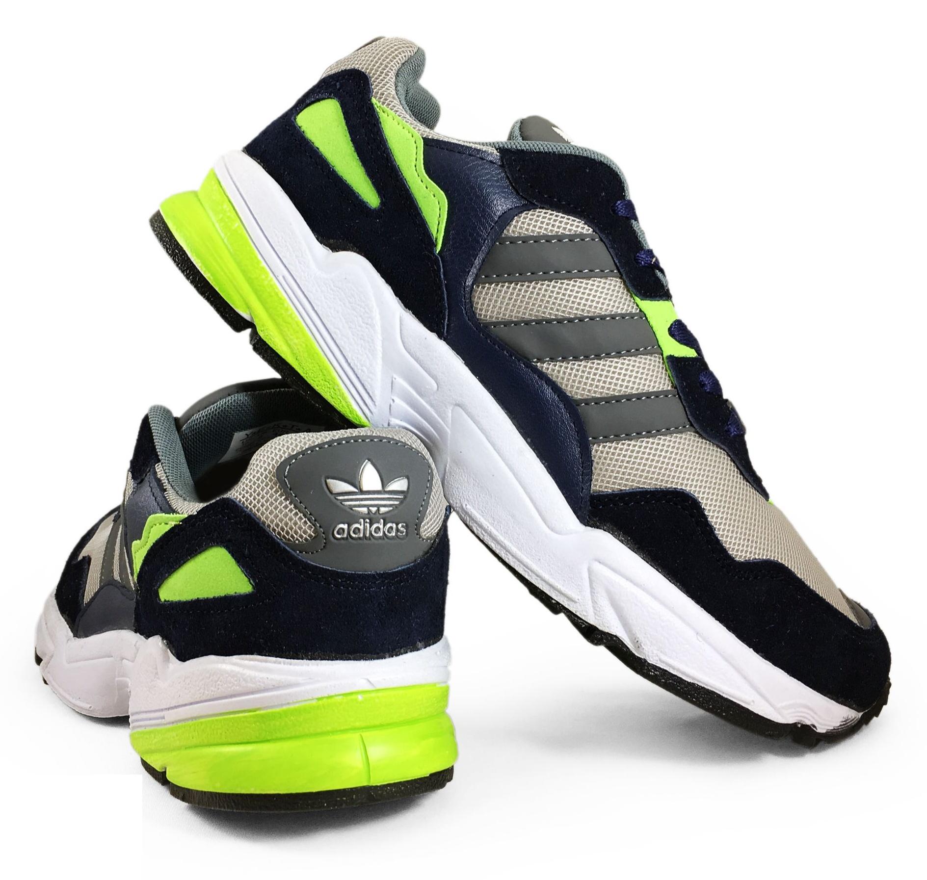 خرید                      کفش  پیاده روی مردانه  مدل یکتا B5361