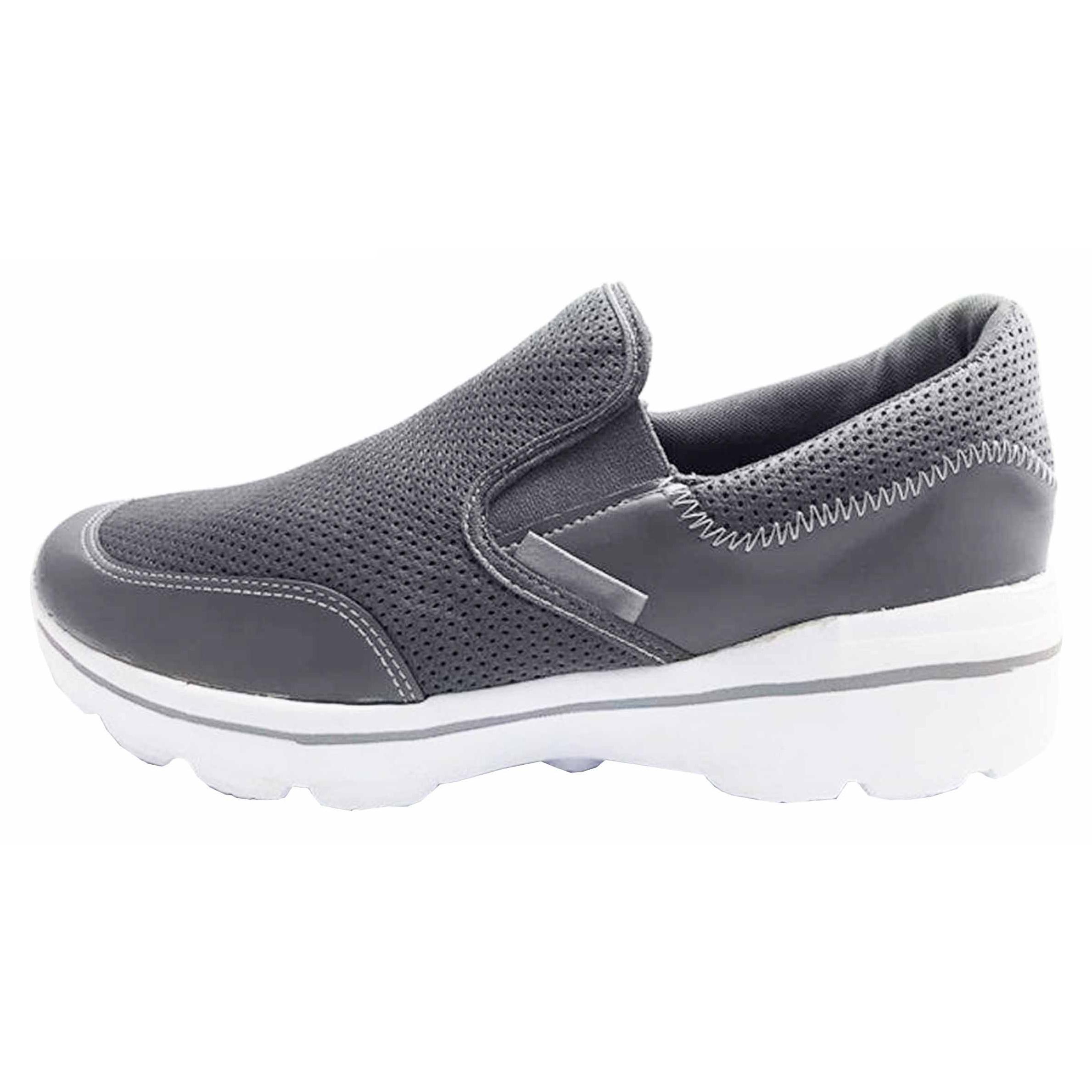خرید                      کفش مخصوص پیاده روی مردانه نسیم مدل واتیکان کد F201              👟