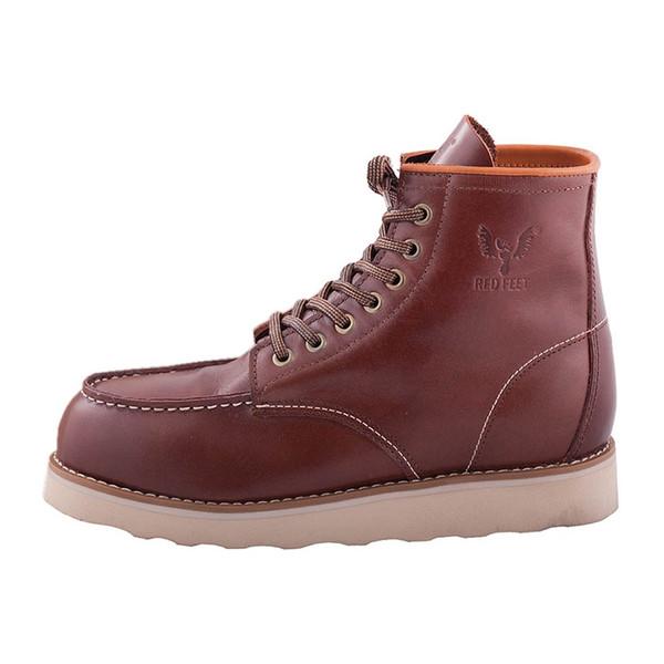 نیم بوت مردانه ردفیت مدل RedFeet Infinity Boots 5660