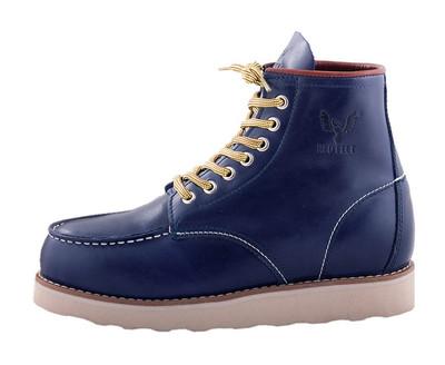 Photo of نیم بوت مردانه ردفیت مدل RedFeet Infinity Boots 5662