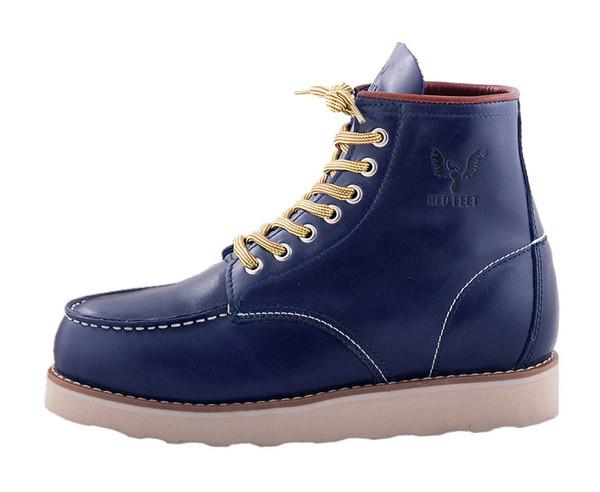 نیم بوت مردانه ردفیت مدل RedFeet Infinity Boots 5662