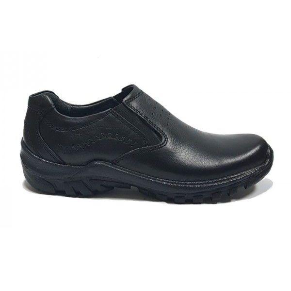 کفش روزمره مردانه کفش فرزین مدل CL199 -  - 3