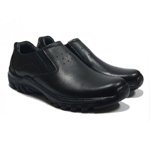 کفش روزمره مردانه کفش فرزین مدل CL199 -  - 4