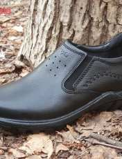 کفش روزمره مردانه کفش فرزین مدل CL199 -  - 6