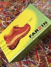 کفش روزمره مردانه کفش فرزین مدل CL199 -  - 7