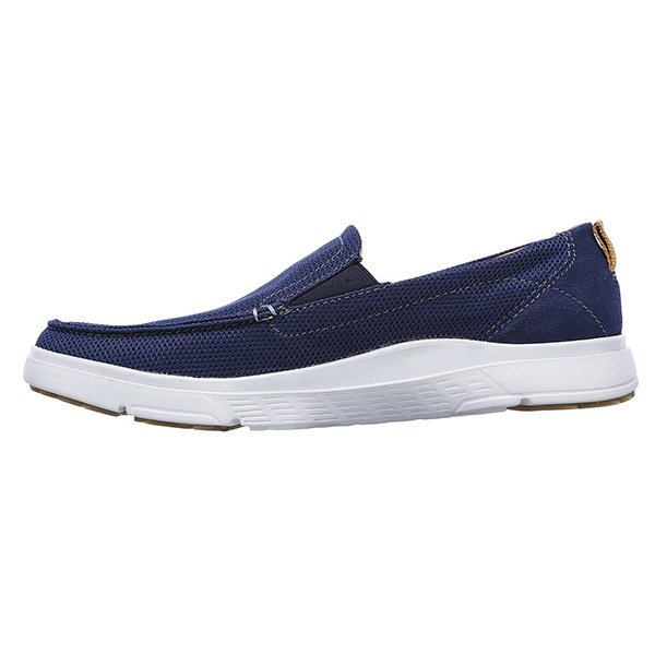 کفش راحتی مردانه اسکچرز مدل 65147 NVY