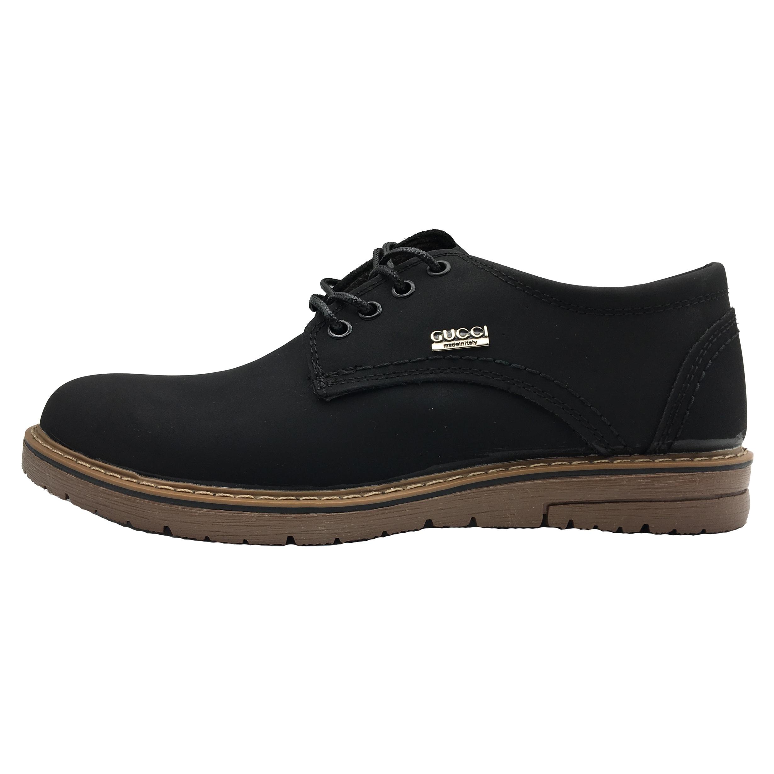 کفش مردانه مدل Gi