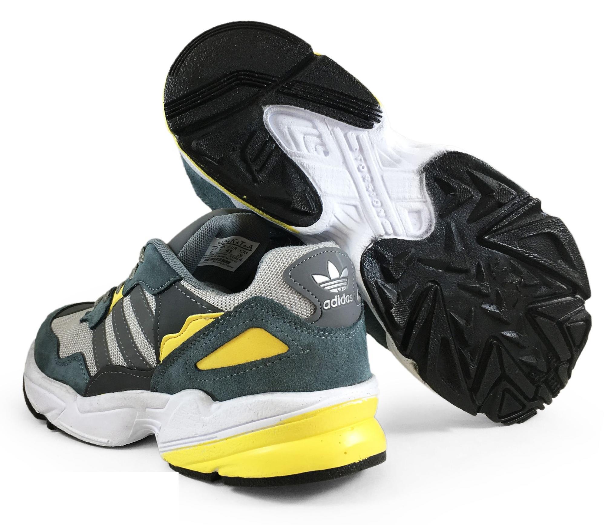 خرید                      کفش  پیاده روی مردانه  مدل یکتا B5359