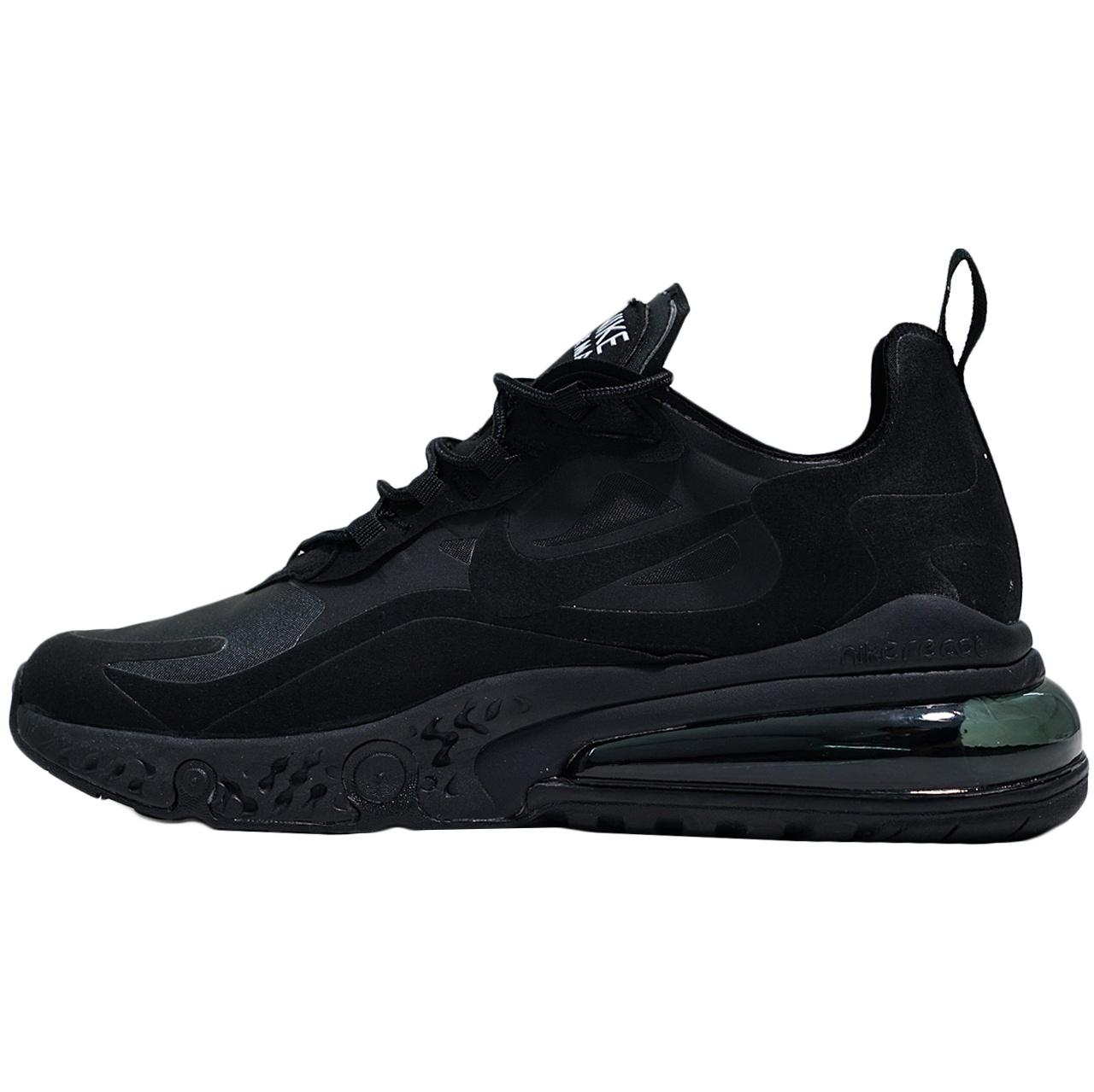 کفش مخصوص دویدن مردانه نایکی مدل React Air Max Full Black