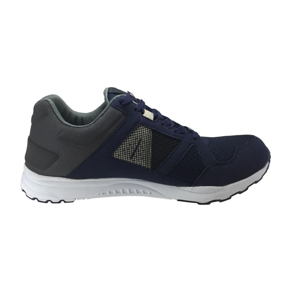 خرید                      کفش  پیاده روی مردانه مدل B180 رنگ سورمه ای
