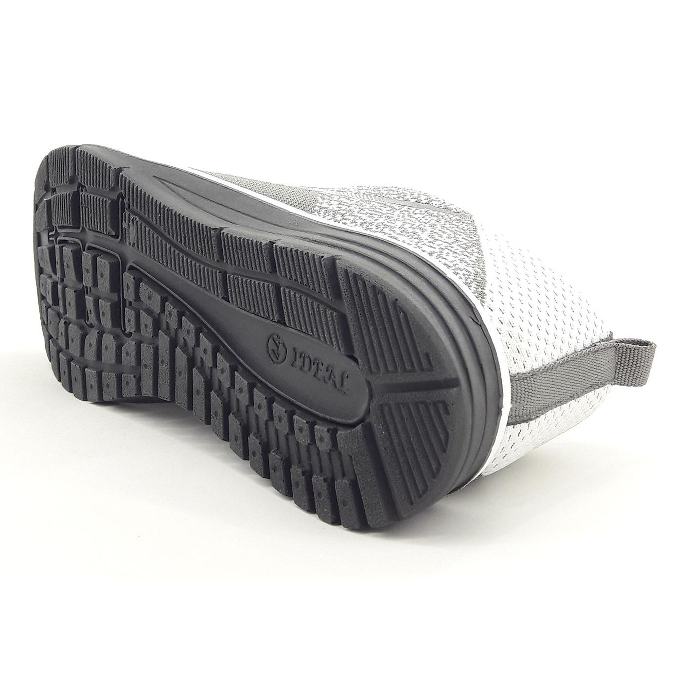 خرید                      کفش  پیاده روی مردانه مدل Nk.idl.gr.wh-01