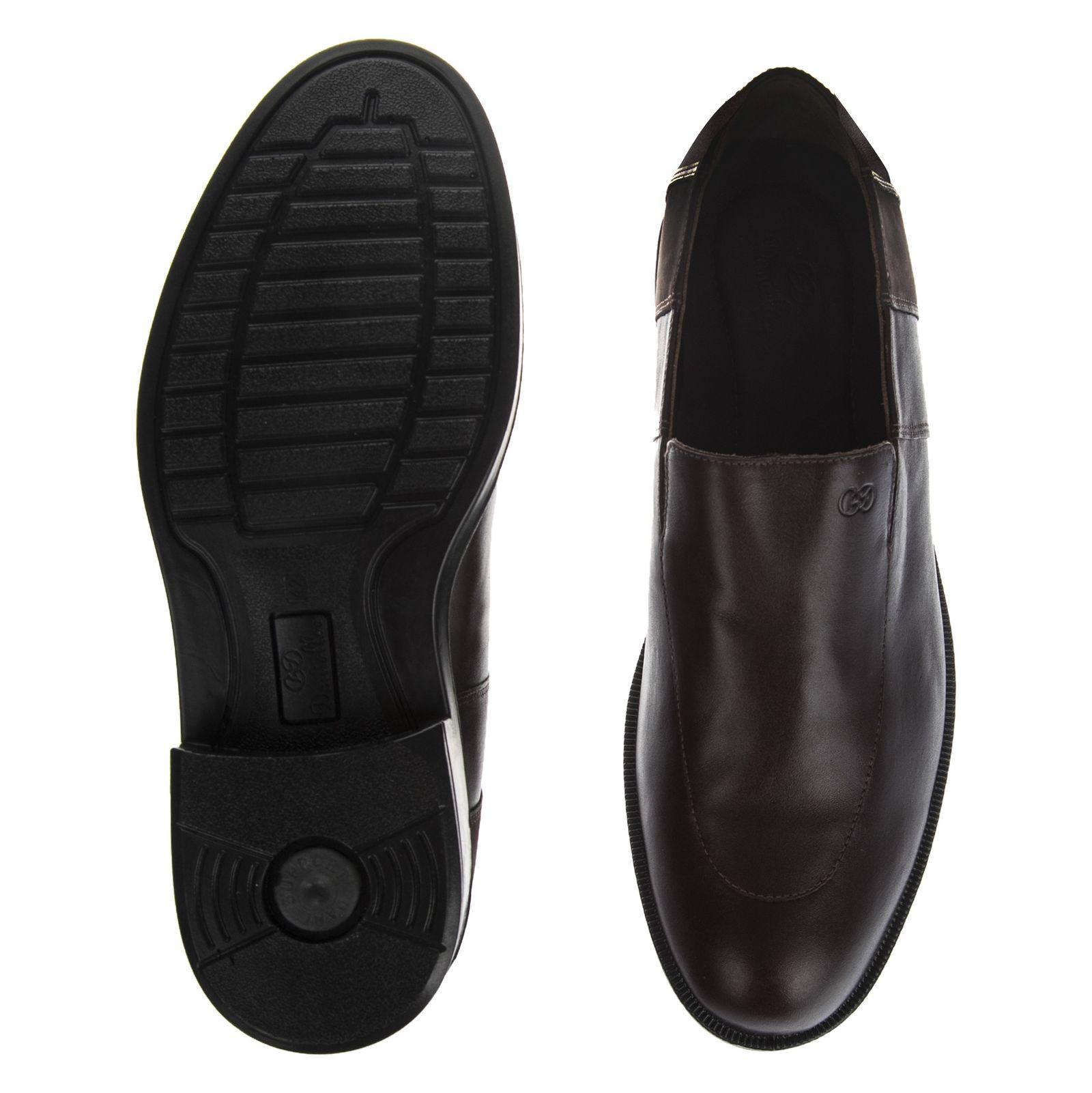 کفش مردانه دنیلی مدل 209110136019 -  - 7
