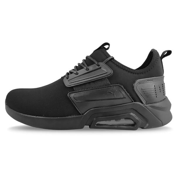 کفش مخصوص پیاده روی مردانه مدل پاینده کد B5410