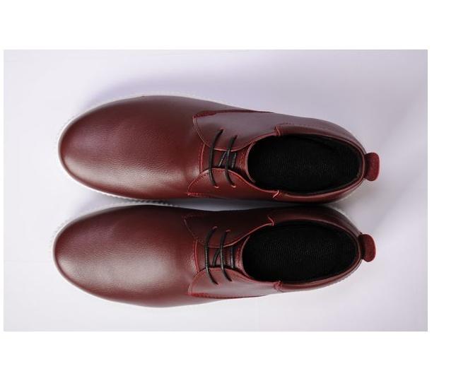 کفش مردانه مدل f1
