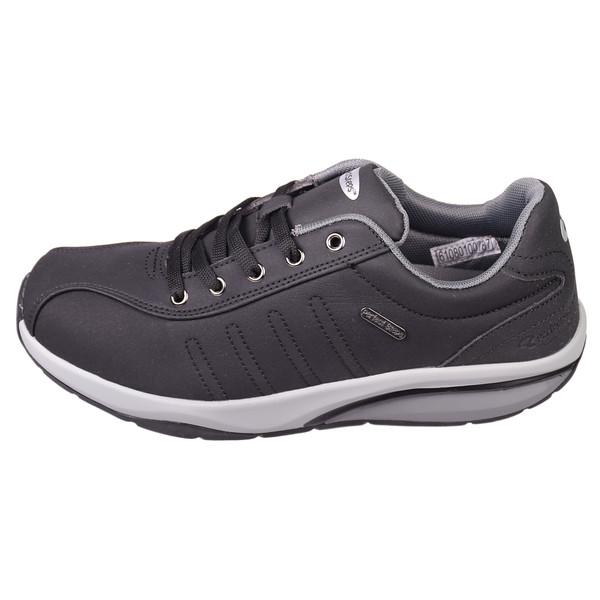 کفش مخصوص پیاده روی مردانه پرفکت استپس مدل پریمو کد 2965 رنگ مشکی