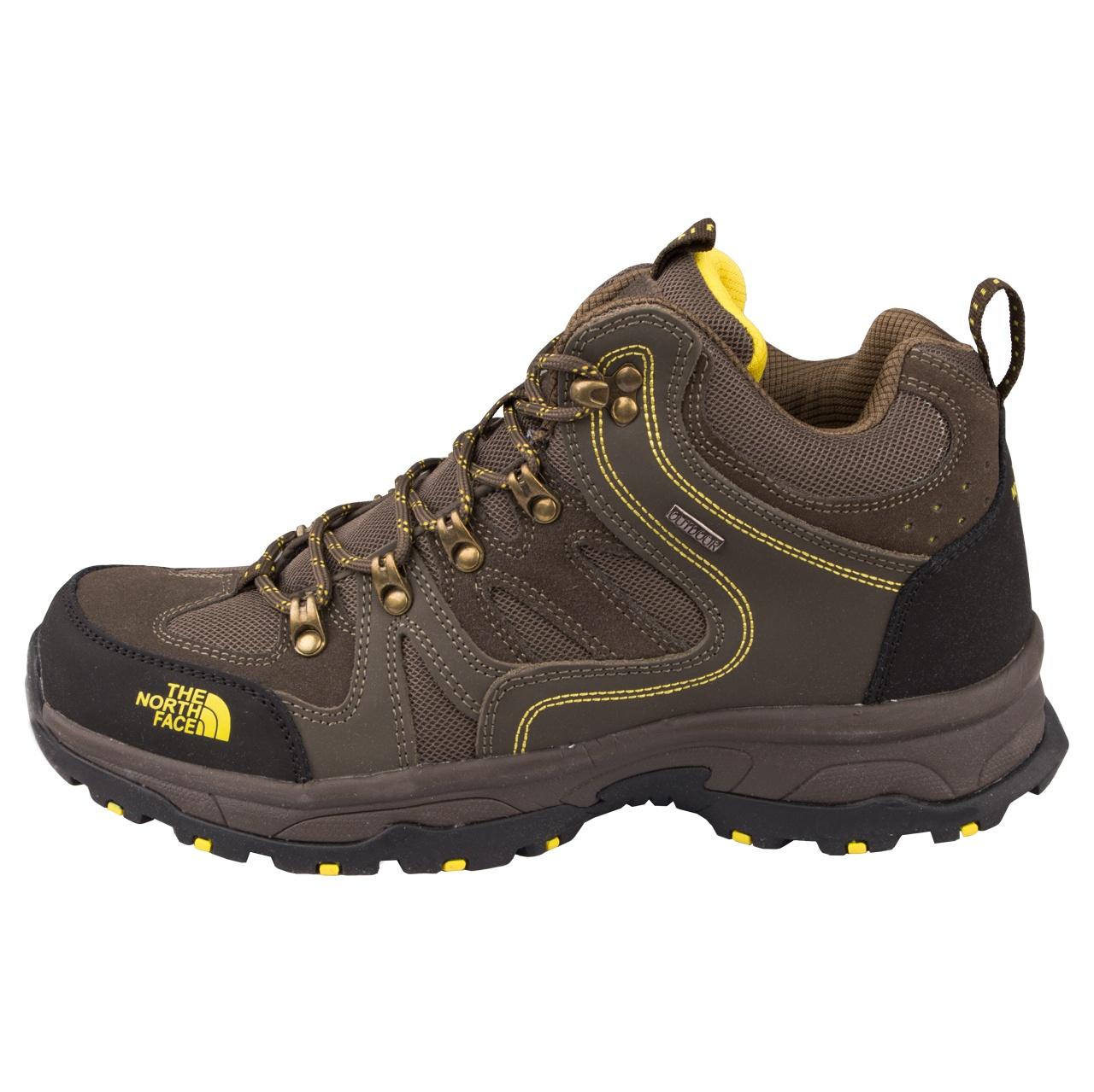 کفش کوهنوردی مردانه مدل 1621-1