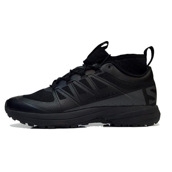 کفش مخصوص پیاده روی مردانه مدل XA ENDUR-black navy
